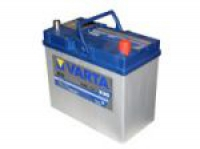 Varta Blue Dynamic (40Ah) 540 127 033