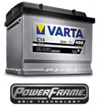 Varta Black Dynamic (53Ah)
