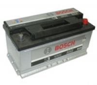 Bosch S3 Silver 90 a/h 013