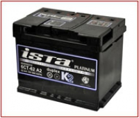 ISTA PLATINUM 6CT-55 Аз; АзE